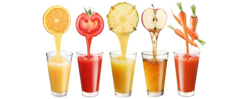 Juice Fruit Veggie Adrenal Fatigue Leaky gut Thyroid Jenn Malecha