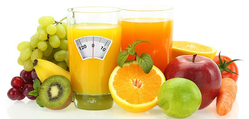 Fruit Juice Scale Adrenal Fatigue Leaky gut Thyroid Jenn Malecha