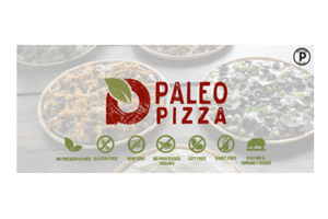 Paleo Pizza logo Adrenal Fatigue Leaky gut Thyroid Jenn Malecha