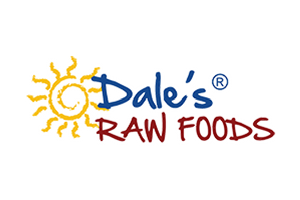 Dale's Raw Foods logo Adrenal Fatigue Leaky gut Thyroid Jenn Malecha