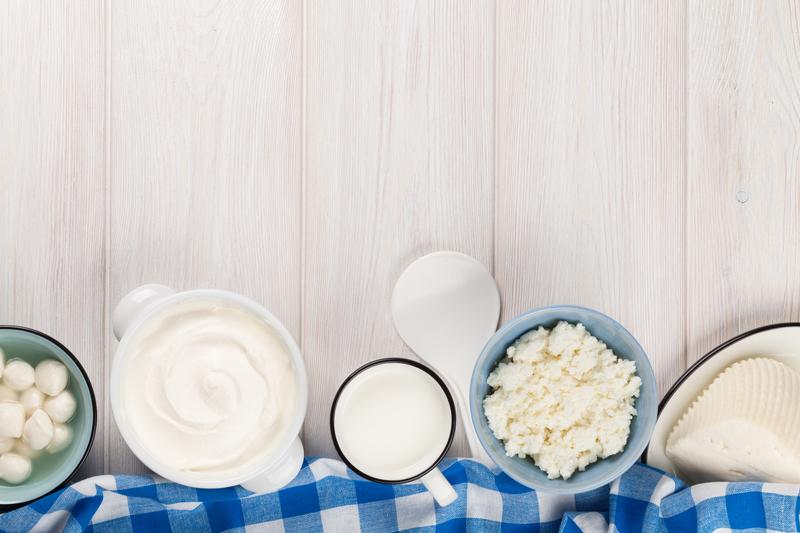 Dairy Adrenal Fatigue Leaky gut Thyroid Jenn Malecha