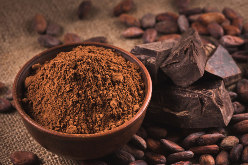 cacao powder Adrenal Fatigue Leaky gut Thyroid Jenn Malecha