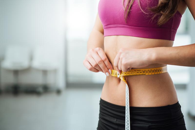 measure stomach Adrenal Fatigue Leaky gut Thyroid Jenn Malecha