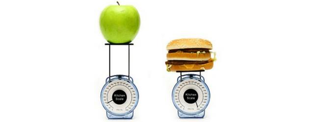 Apple Burger Scales Adrenal Fatigue Leaky gut Thyroid Jenn Malecha