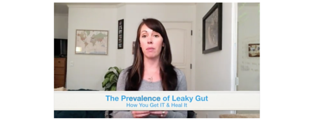 The Prevalence of Leaky Gut Adrenal Fatigue Leaky gut Thyroid Jenn Malecha