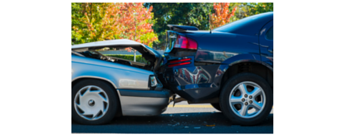 What Getting Rear-Ended Taught Me Adrenal Fatigue Leaky gut Thyroid Jenn Malecha