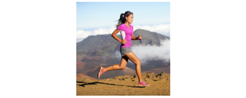 Runner Adrenal Fatigue Leaky gut Thyroid Jenn Malecha