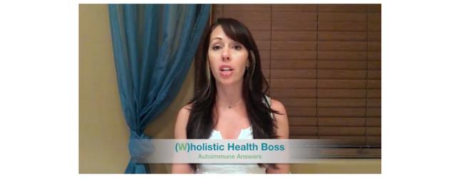 Autoimmune Answers Adrenal Fatigue Leaky gut Thyroid Jenn Malecha