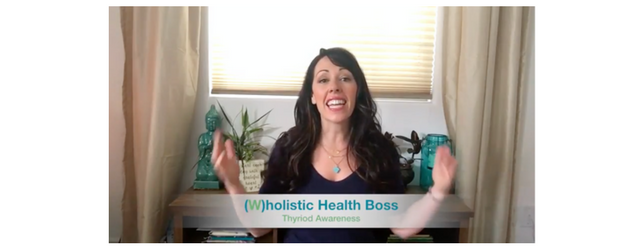 Do you know your thyroid? Adrenal Fatigue Leaky gut Thyroid Jenn Malecha