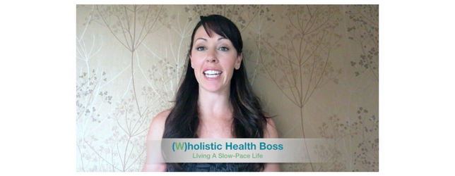 Living a Slow Paced Life Adrenal Fatigue Leaky gut Thyroid Jenn Malecha