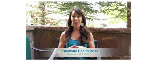 Mysterious Mold Part 2 Adrenal Fatigue Leaky gut Thyroid Jenn Malecha