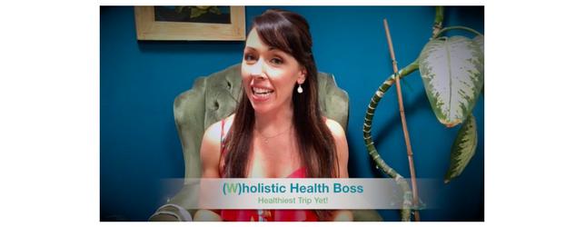Healthiest Trip Yet Adrenal Fatigue Leaky gut Thyroid Jenn Malecha