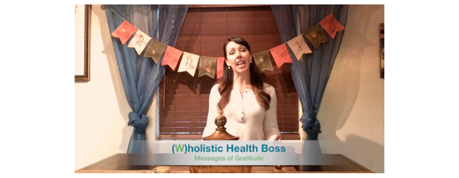 Messages of Gratitude Adrenal Fatigue Leaky gut Thyroid Jenn Malecha