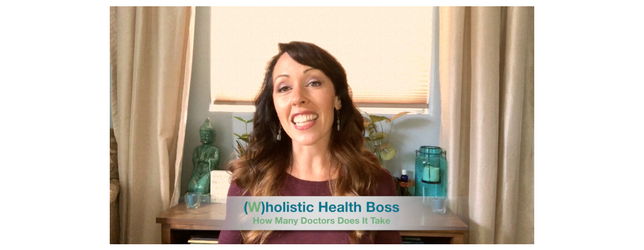 How Many Doctors Does it Take Adrenal Fatigue Leaky gut Thyroid Jenn Malecha