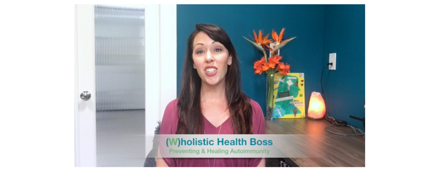 Preventing and Healing Autoimmunity Adrenal Fatigue Leaky gut Thyroid Jenn Malecha