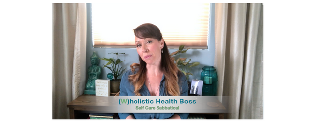 Self-care Sabbatical Adrenal Fatigue Leaky gut Thyroid Jenn Malecha