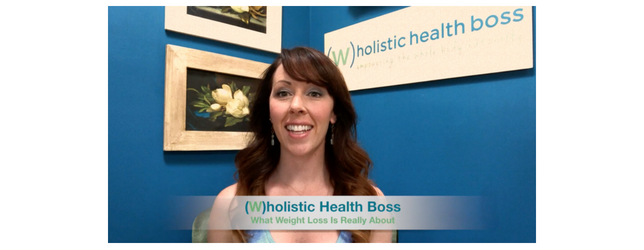 What Weight Loss is Really About Adrenal Fatigue Leaky gut Thyroid Jenn Malecha