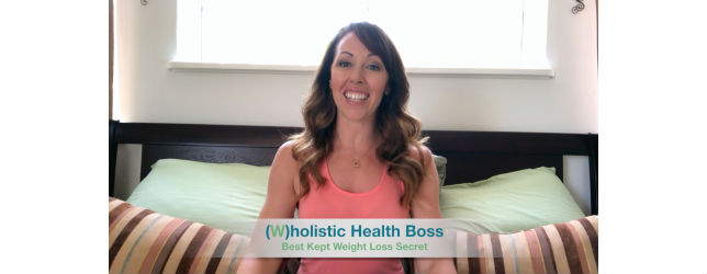 Best Weight Loss Secret Adrenal Fatigue Leaky gut Thyroid Jenn Malecha