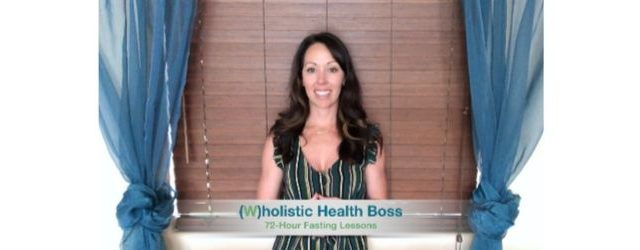 72-Hour Fasting Lessons Adrenal Fatigue Leaky gut Thyroid Jenn Malecha