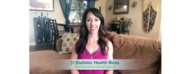 Test Yourself For Breast Cancer Adrenal Fatigue Leaky gut Thyroid Jenn Malecha