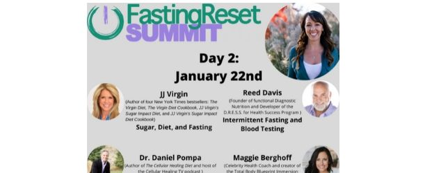 Fasting-Reset-Summit-Jenn Adrenal Fatigue Leaky gut Thyroid Jenn Malecha