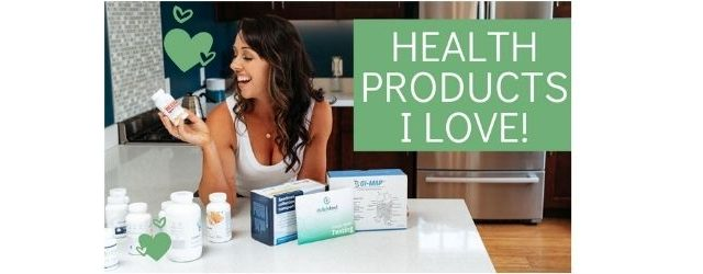 Products-I-Love Adrenal Fatigue Leaky gut Thyroid Jenn Malecha