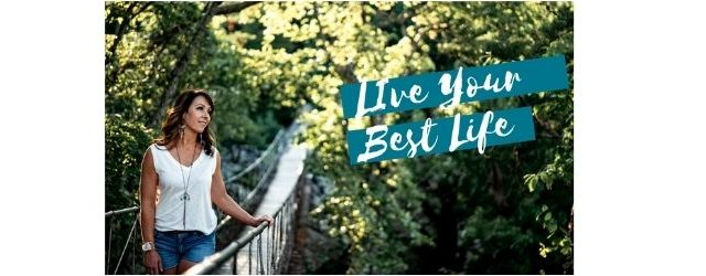 Live Your Best Life - Adrenal Fatigue Leaky gut Thyroid Jenn Malecha