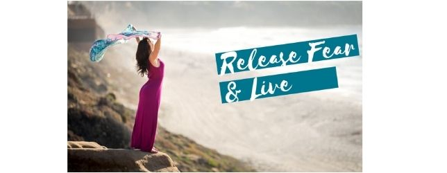 Release Fear and Live - Adrenal Fatigue Leaky gut Thyroid Jenn Malecha