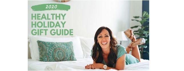 2020 Holiday Health Gift Ideas- Adrenal Fatigue Leaky gut Thyroid Jenn Malecha