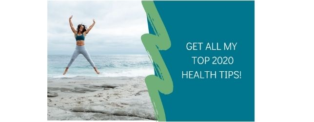 Top 2020 Health Tips - Adrenal Fatigue Leaky gut Thyroid Jenn Malecha
