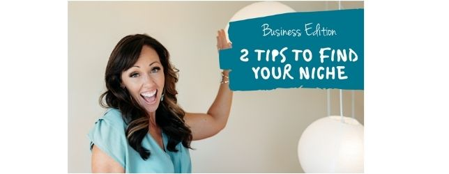 2 Tips to Find Your Niche P1- Adrenal Fatigue Leaky gut Thyroid Jenn Malecha