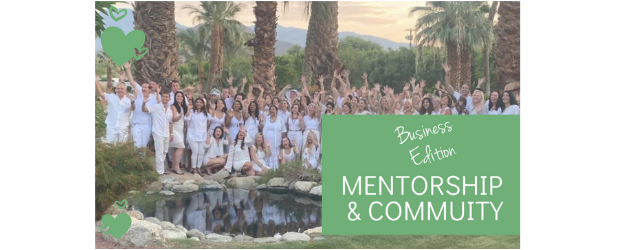 Mentorship and Community - Adrenal Fatigue Leaky gut Thyroid Jenn Malecha